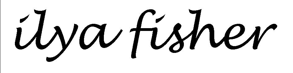 Ilya Fisher -Logo